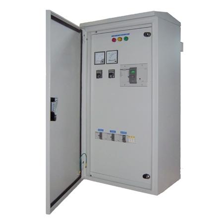 Tủ điện hạ thế phân phối DB