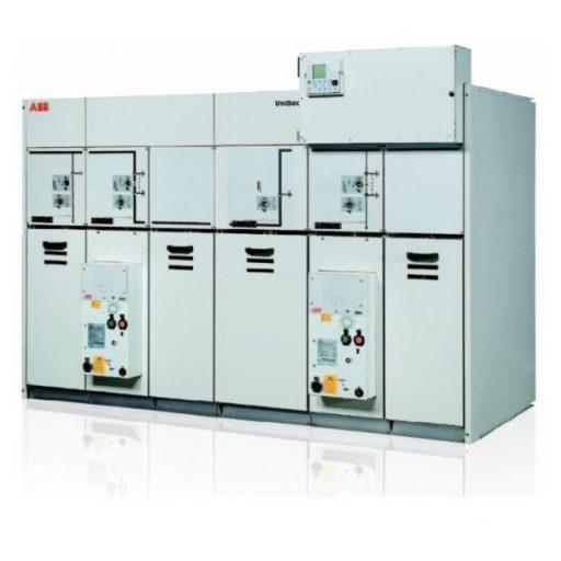 công ty sản xuất tủ điện trung thế, hạ thế
