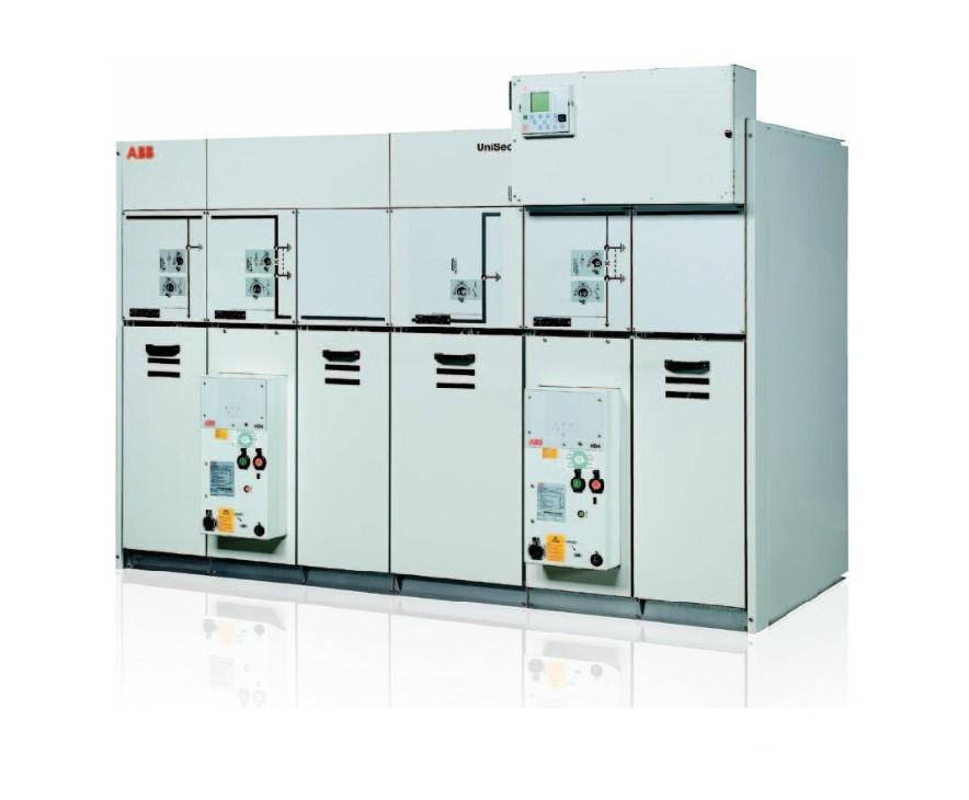 tủ điện trung thế AT Đông Dương